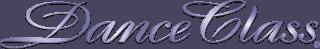 Dance Class logo reduced