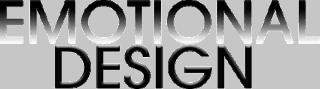 emotional design logo