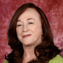 Maureen Gelchion 2016 IDEA Conference speaker