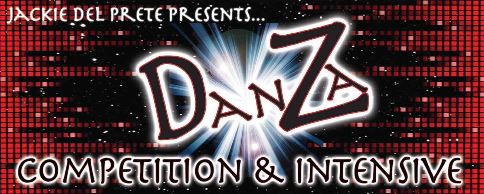Danza Competition & Intensive