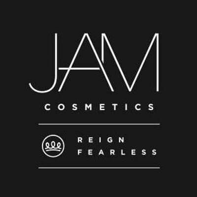 Jam Costmetics Logo
