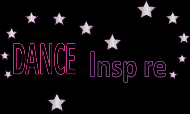 Dance To Inspire logo 2