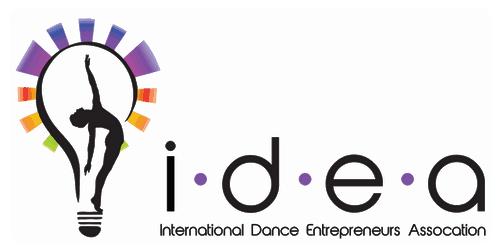 IDEA logo Landing