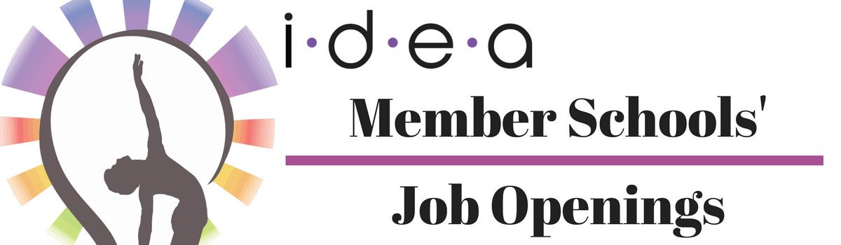 Job Board Header