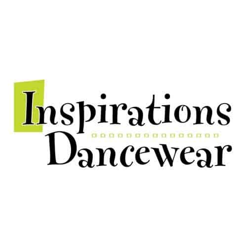 Inspirations Dancewear Logo