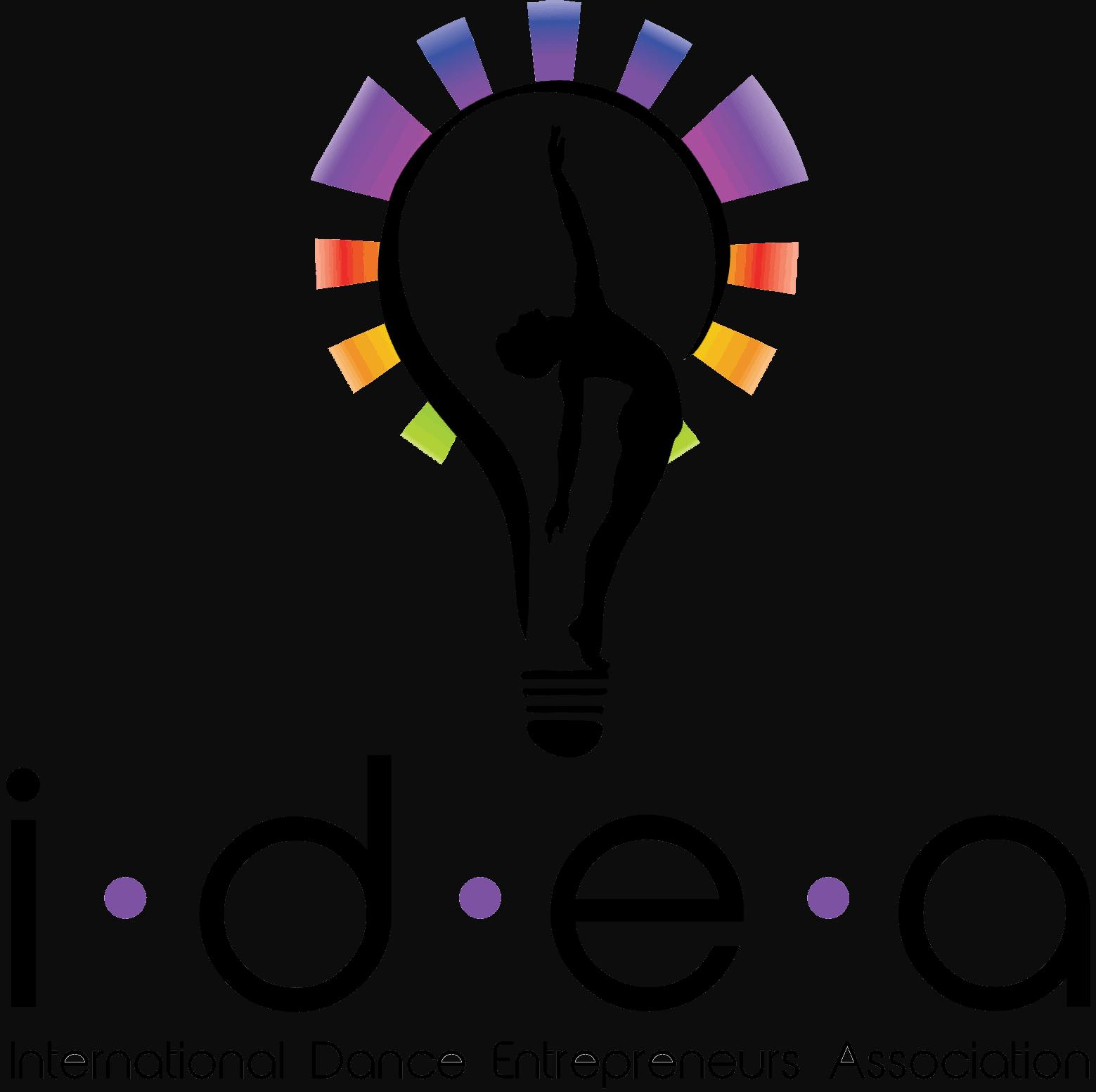 IDEA Entrepreneurs Logo Vertical No Back