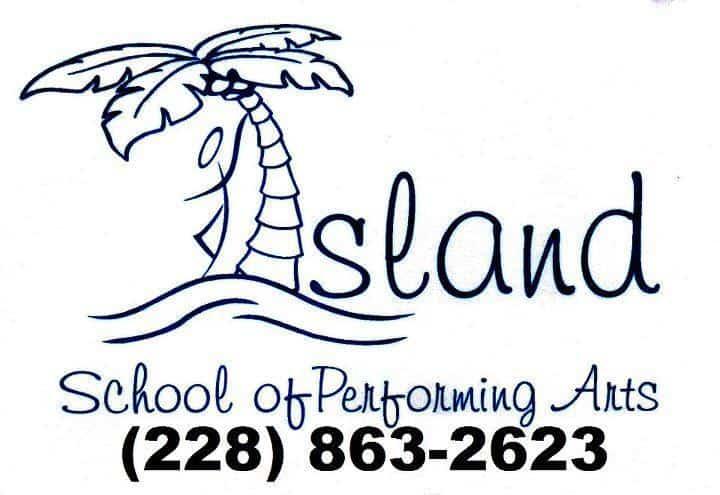 Island School logo