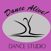Dance Alive logo
