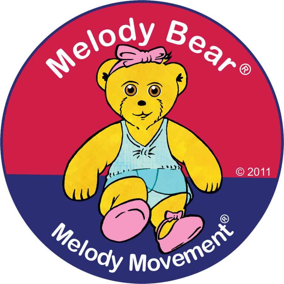 Melody Movement Logo