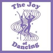 the joy of dancing