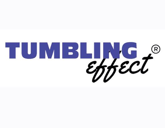 Tumbling Effect logo