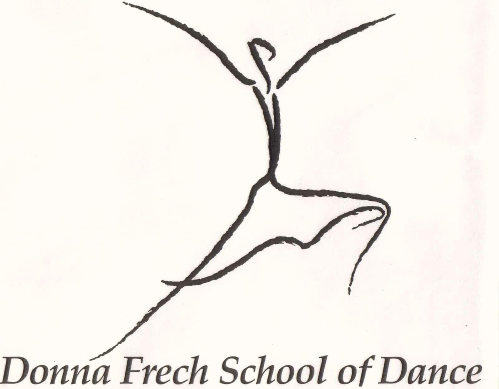 Donna Frech School Of Dance