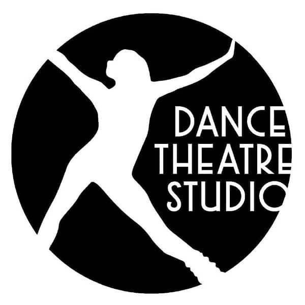 Dance Theatre Studio logo