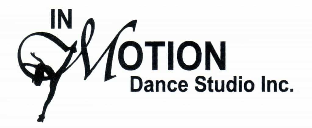 in motion dance studio inc