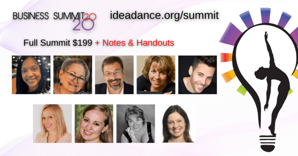 I.D.E.A. Summit