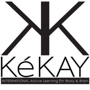 KeKay Method Logo