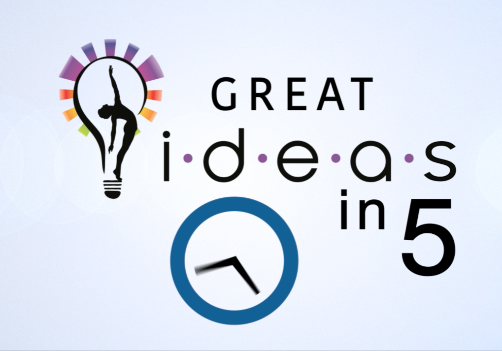 Great Ideas screengrab
